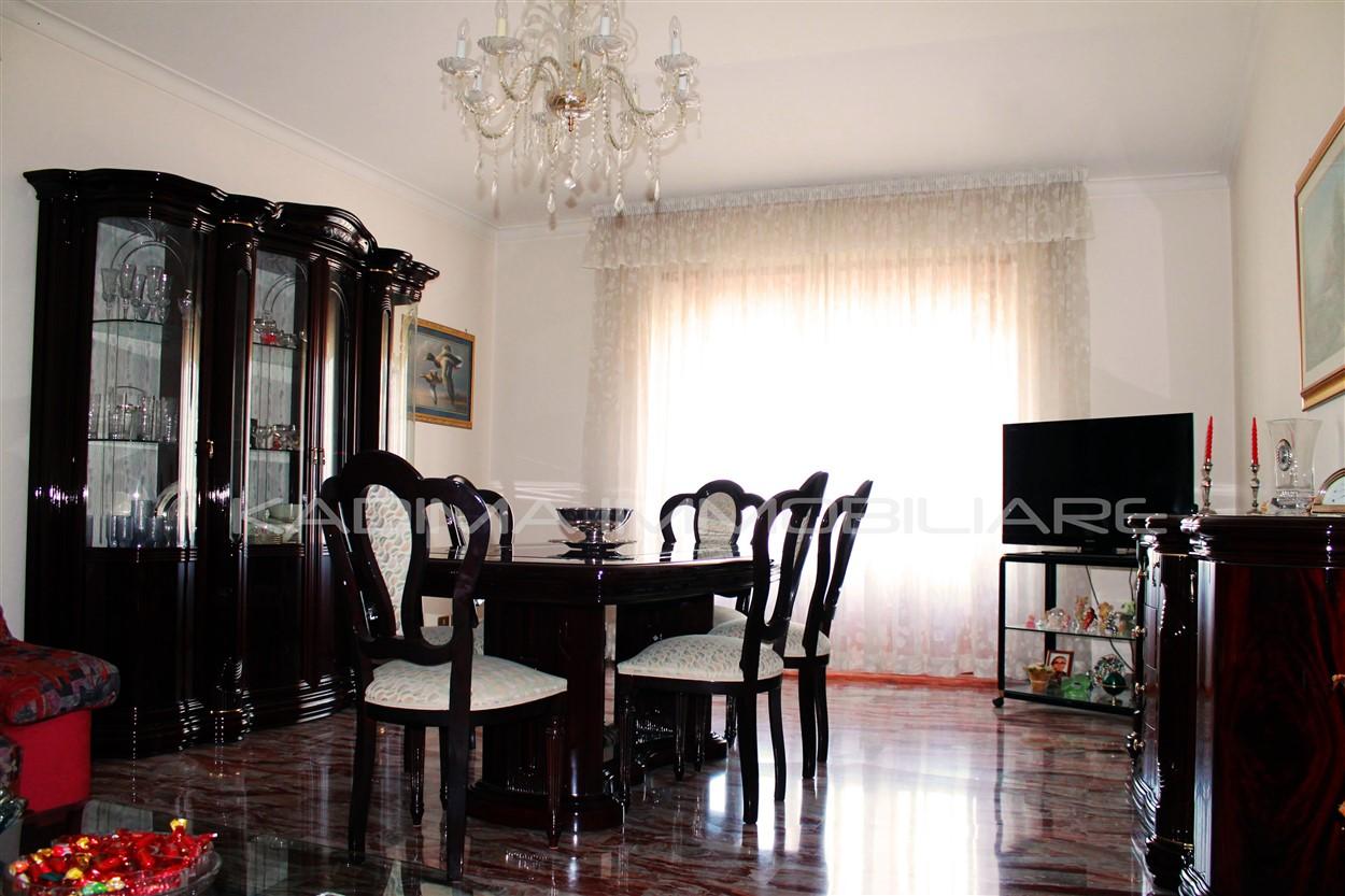 Appartamento zona Prenestina