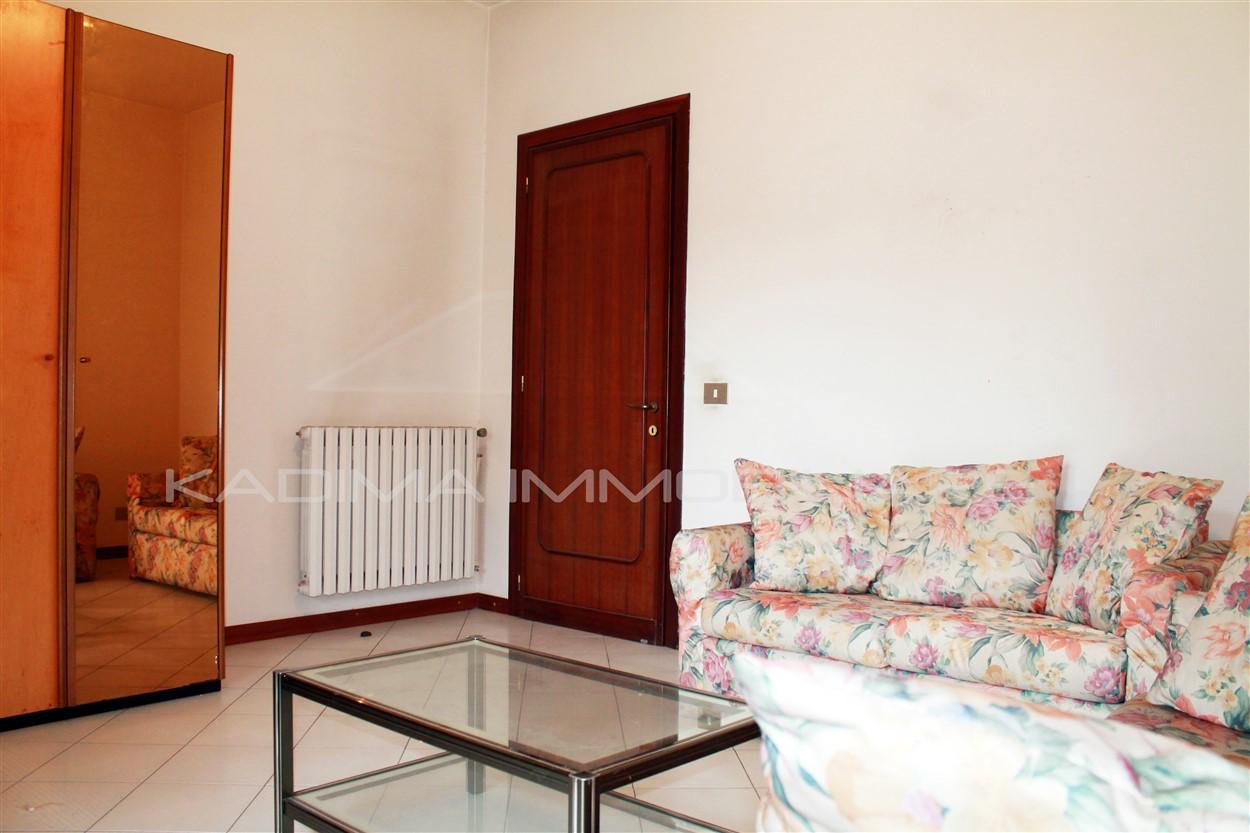 Appartamento zona Eur Torrino