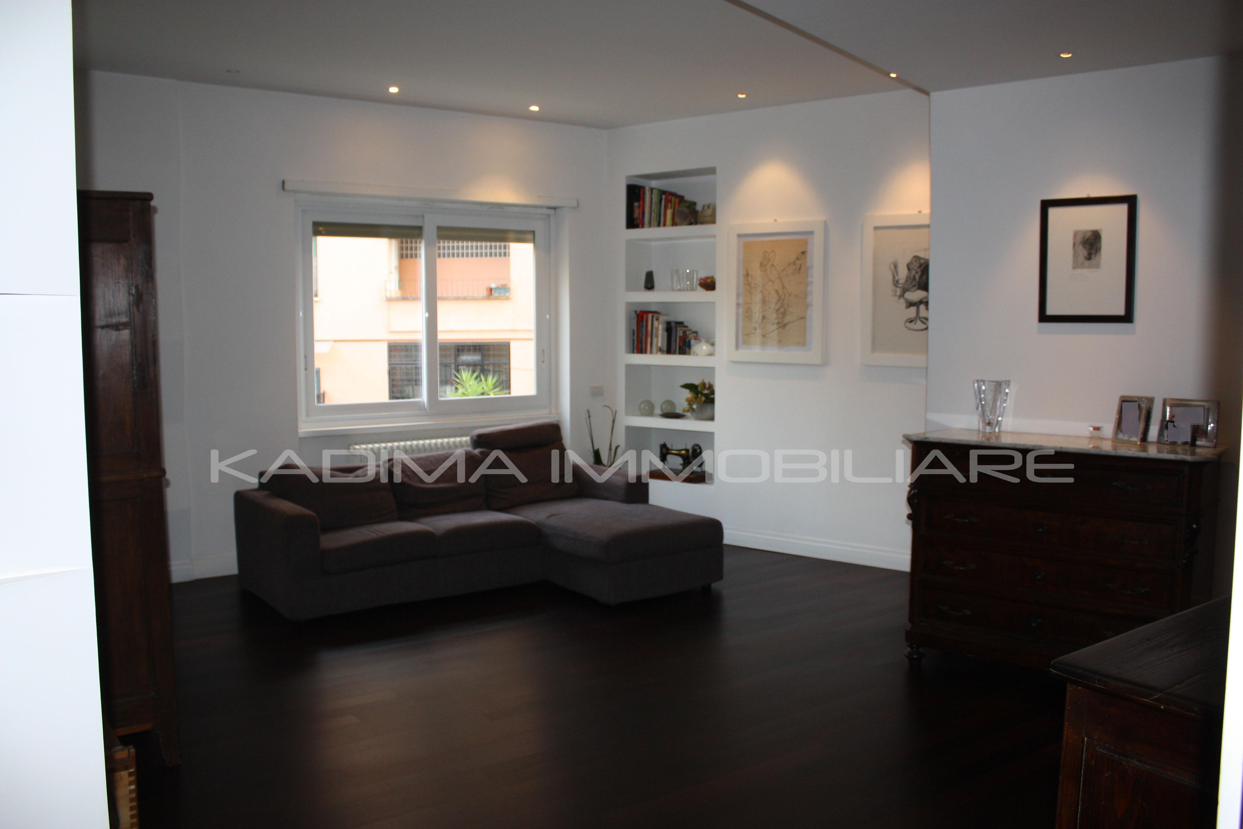 Appartamento zona Prati/Clodio