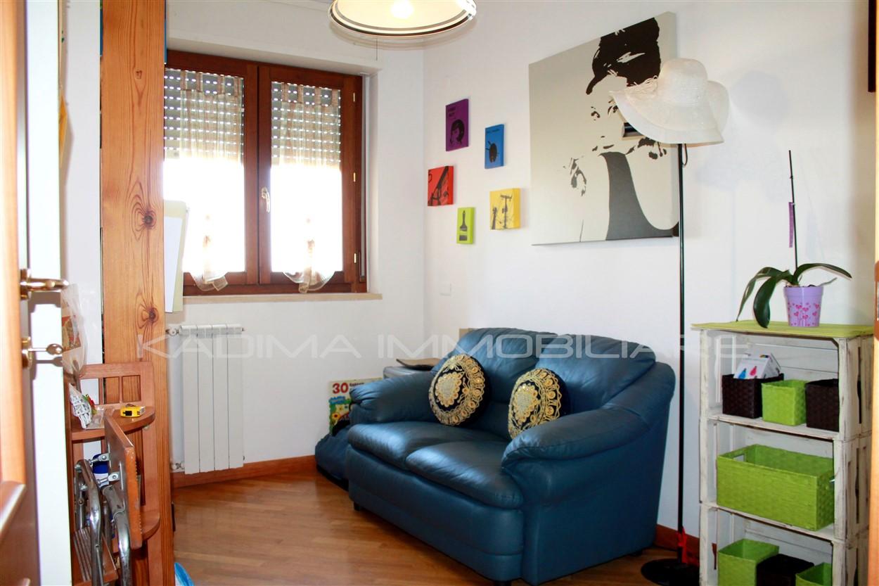 Appartamento zona Collatina / Prenestina